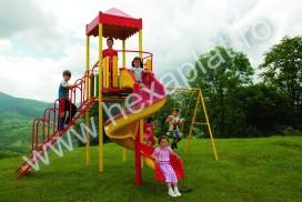 Kinder Slide 241
