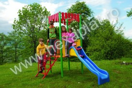 Kinder Slide 203