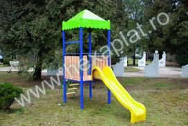 Kinder Slide 204