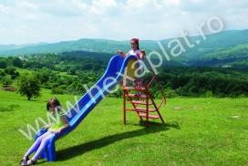 Kinder Slide 205