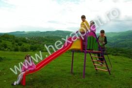 Kinder Slide 206