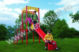 Kinder Slide 207