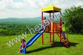 Kinder Slide 208