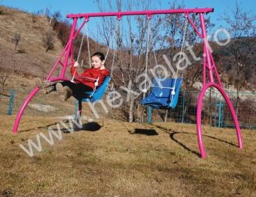Funder Swing 504