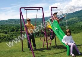 Kinder Slide 227