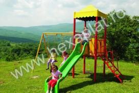 Kinder Slide 231