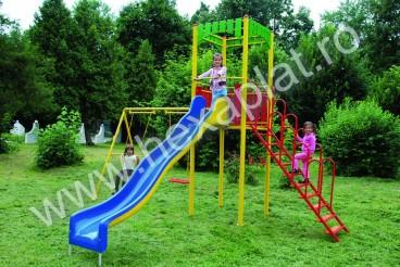 Kinder Slide 232