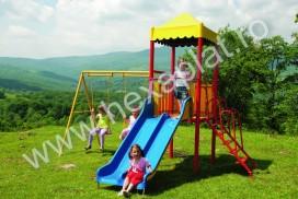 Kinder Slide 235