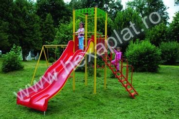 Kinder Slide 236