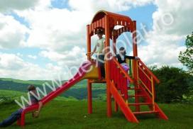 Kinder Slide 245