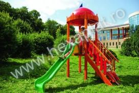 Kinder Slide 246