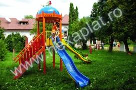 Kinder Slide 247