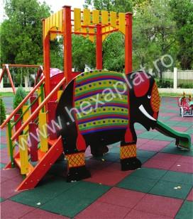 Kinder Slide 250