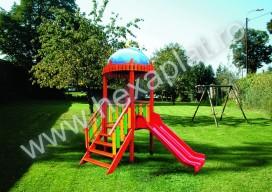 Kinder Slide 251