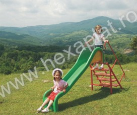 Kinder Slide 201