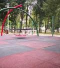 Pavele Cauciuc Plane 4 cm Diferite Culori